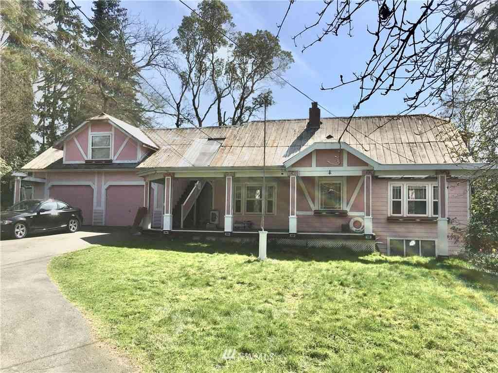 5112 212th Street SW, Mountlake Terrace, WA, 98043,