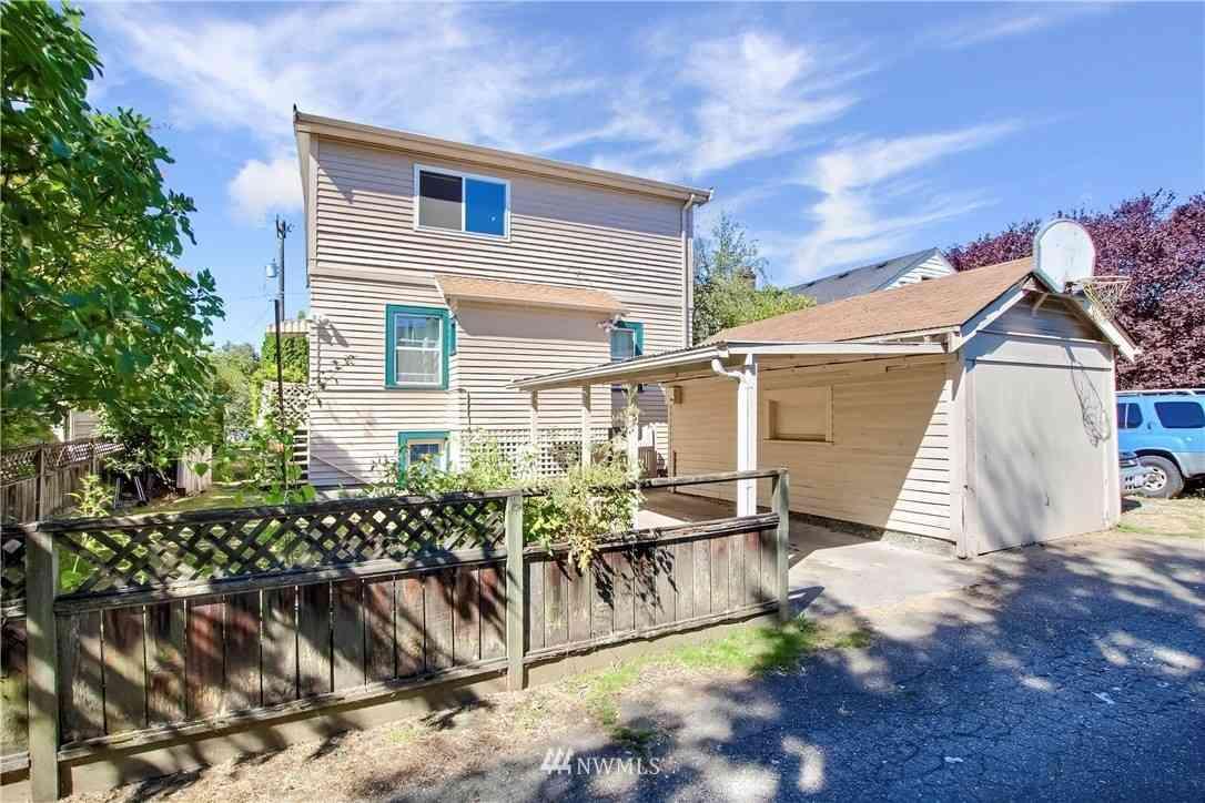 7338 11th Avenue NE, Seattle, WA, 98115,