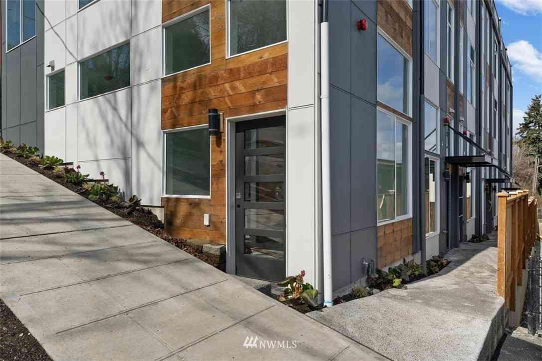 3026 SW Charlestown Street #D, Seattle, WA, 98126,