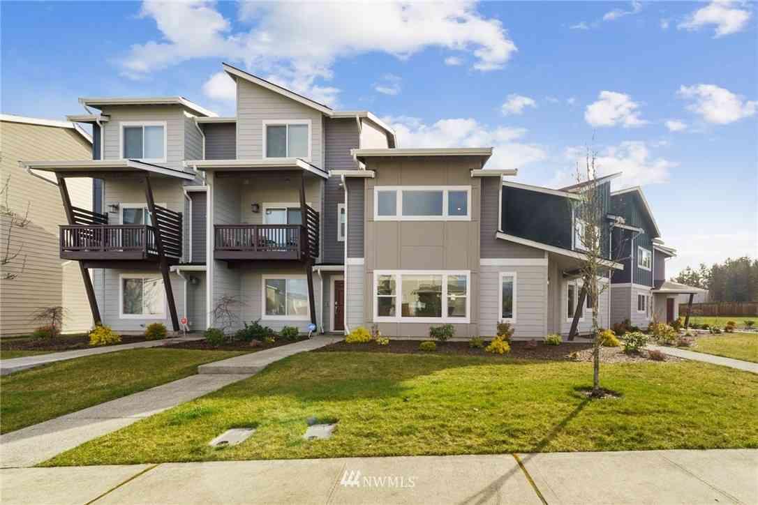 17414 118th Avenue Ct E #C, Puyallup, WA, 98374,