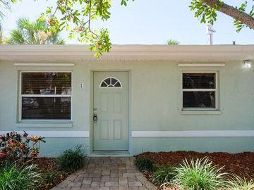 9030 BLIND PASS ROAD #D1, St Pete Beach, FL, 33706,