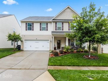 10323 Snowbell Court, Charlotte, NC, 28215,