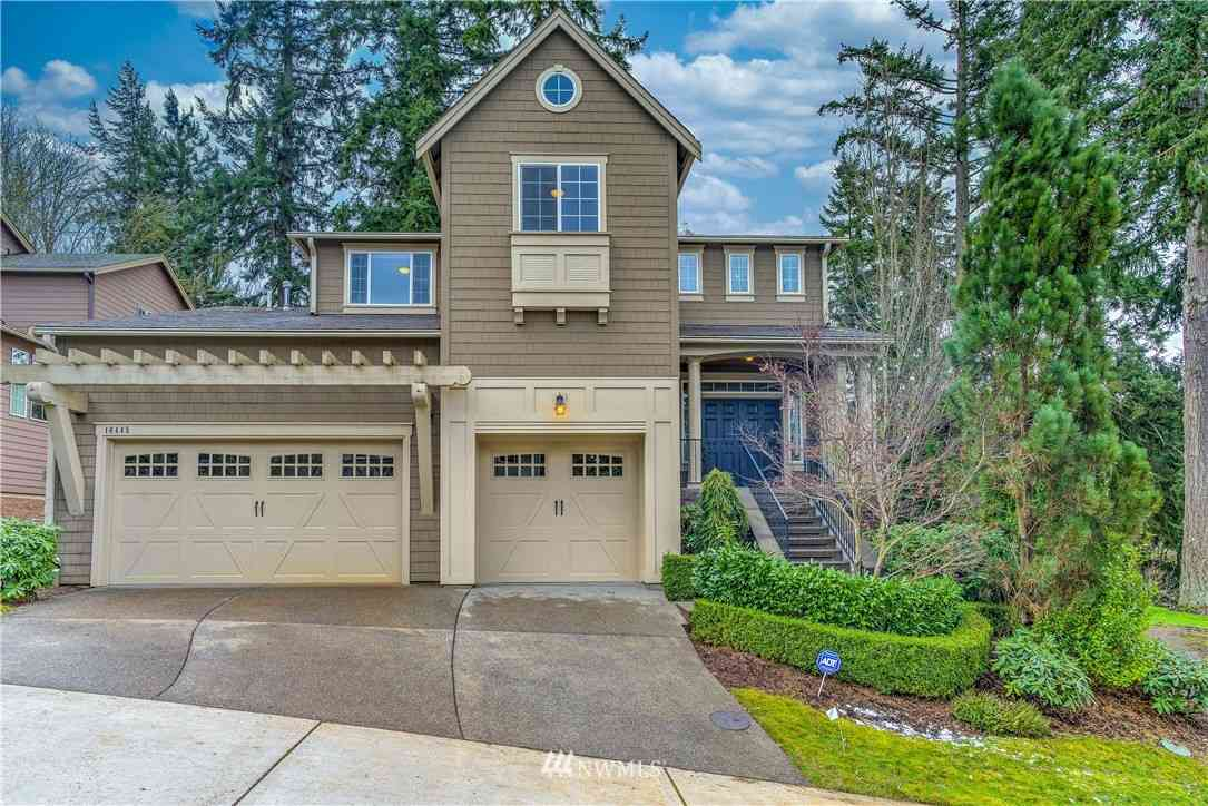 16445 SE 61st Place, Bellevue, WA, 98006,