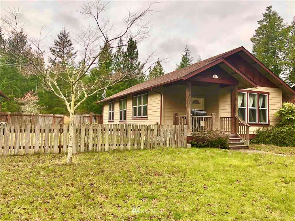 6312 Roche Harbor Road #8H, Friday Harbor, WA, 92850,