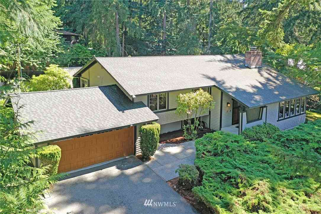 13402 Hidden Cove Lane NE, Bainbridge Island, WA, 98110,