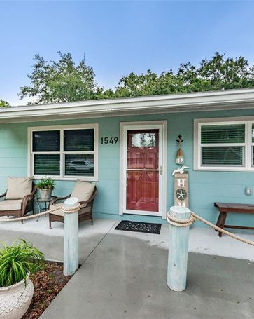 1549 S HAVEN DRIVE Clearwater, FL, 33764