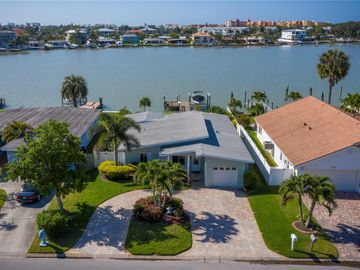 17049 DOLPHIN DRIVE, North Redington Beach, FL, 33708,