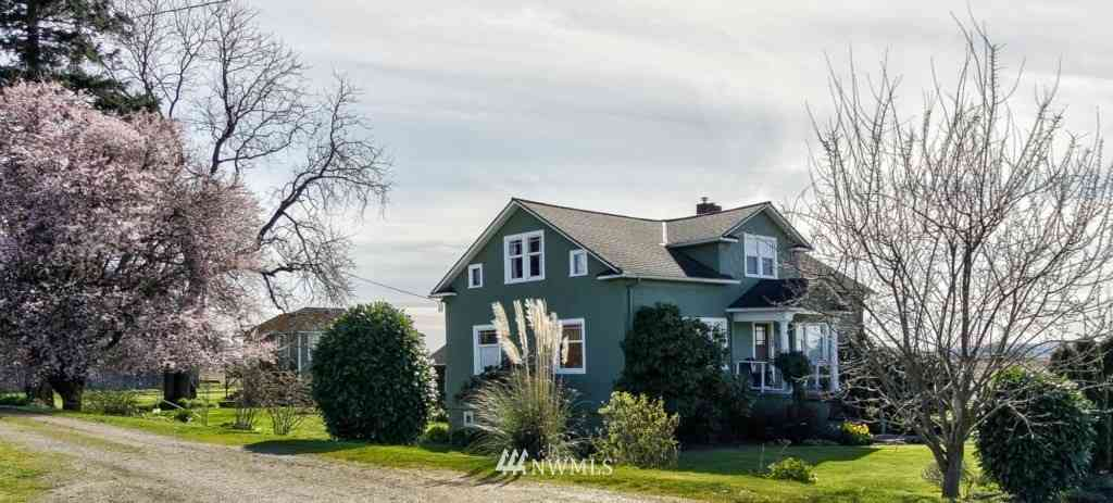 16422 Fir Island Road, Mount Vernon, WA, 98273,