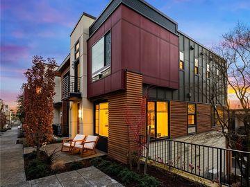941 W McGraw Street #43, Seattle, WA, 98119,