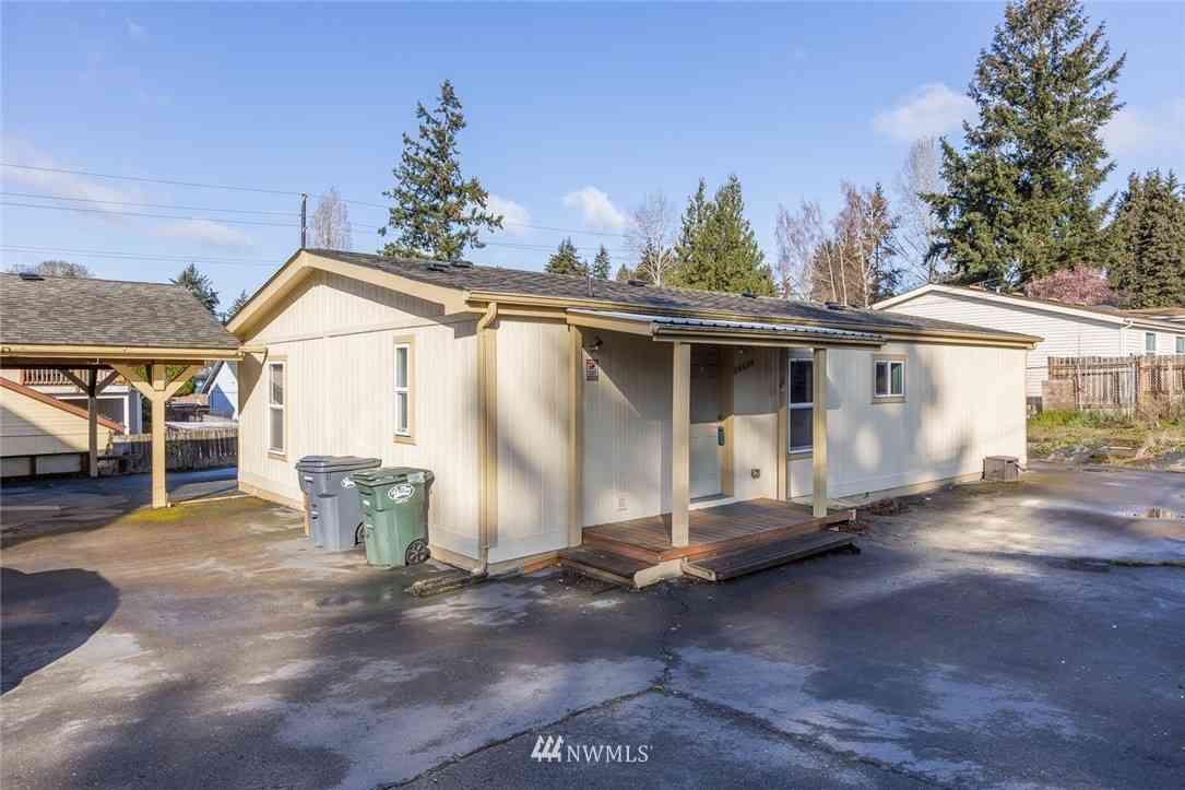 10608 Park Avenue S, Tacoma, WA, 98444,