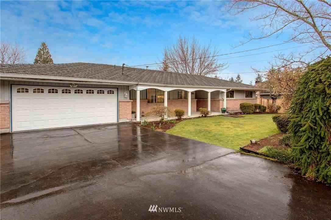 3121 56th Street SW, Everett, WA, 98203,