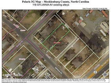 118 Sylvania Avenue, Charlotte, NC, 28206,