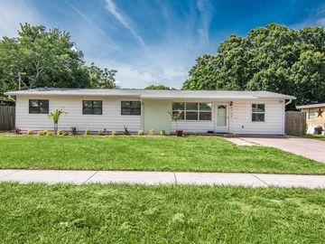 4723 W BAY AVENUE, Tampa, FL, 33616,