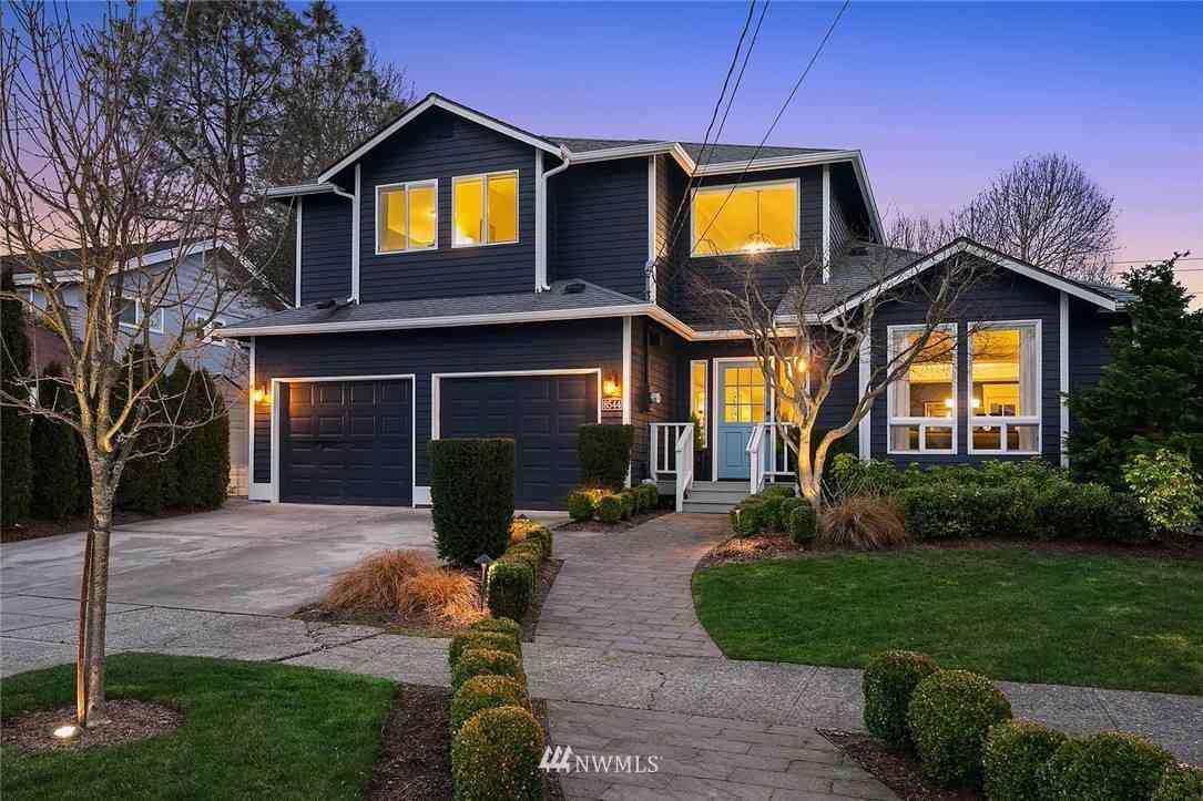8544 4th Avenue NE, Seattle, WA, 98115,