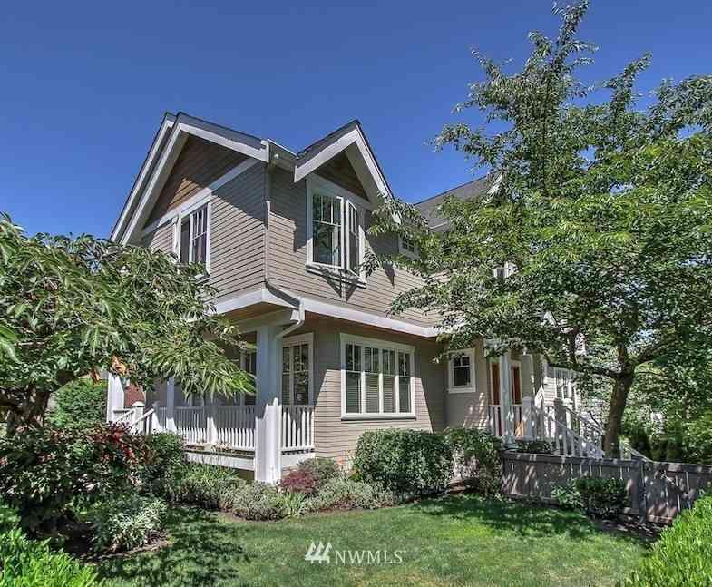 3804 E Blaine Street, Seattle, WA, 98112,