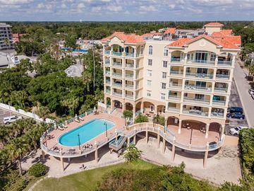 Swimming Pool, 700 N OSCEOLA AVENUE #601, Clearwater, FL, 33755,