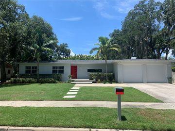 2619 S HAWTHORNE CIRCLE, Tampa, FL, 33629,