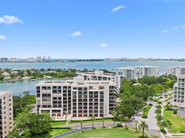 6 BELLEVIEW BOULEVARD #204, Belleair, FL, 33756,
