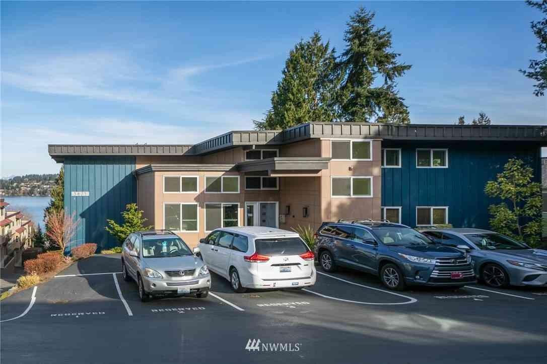 3825 NE 155th Place #400, Lake Forest Park, WA, 98155,