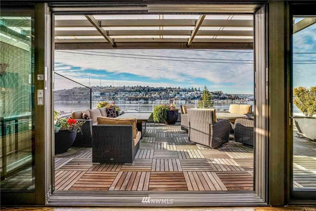 2212 Fairview Avenue E, Seattle, WA, 98102,