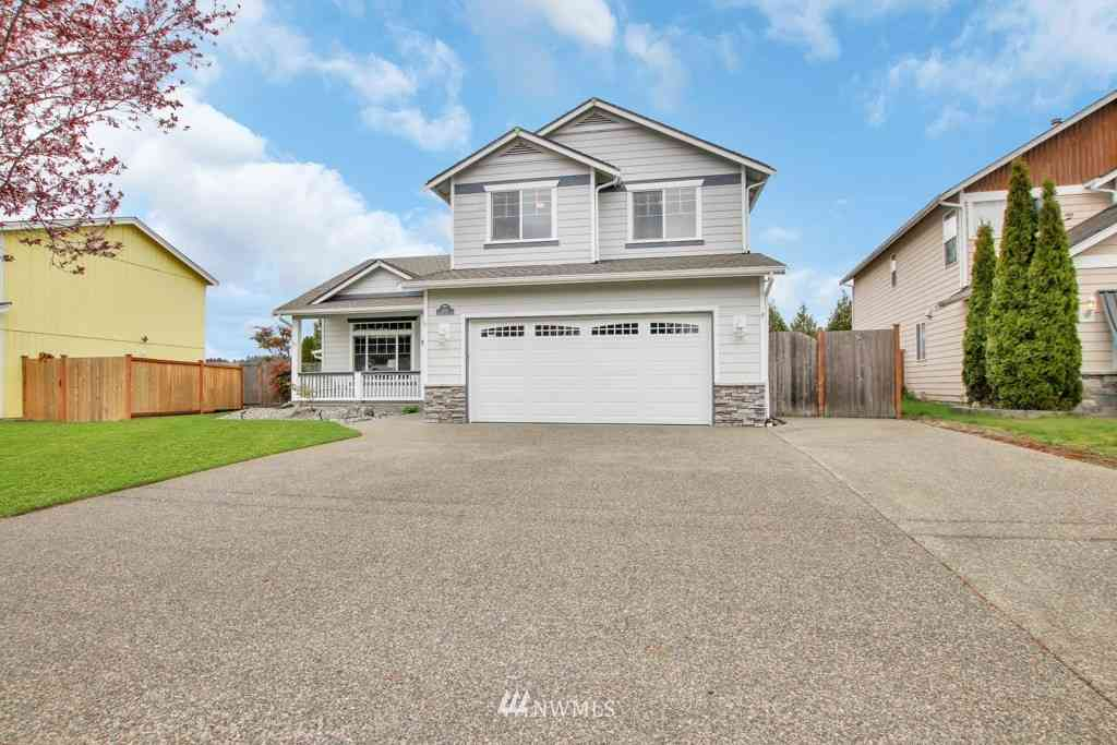 1312 Headley Avenue NW, Orting, WA, 98360,