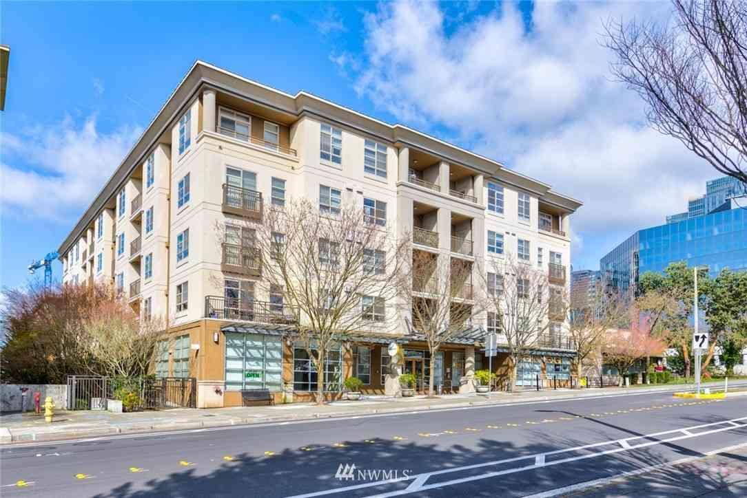 111 108th Avenue NE #A316, Bellevue, WA, 98004,