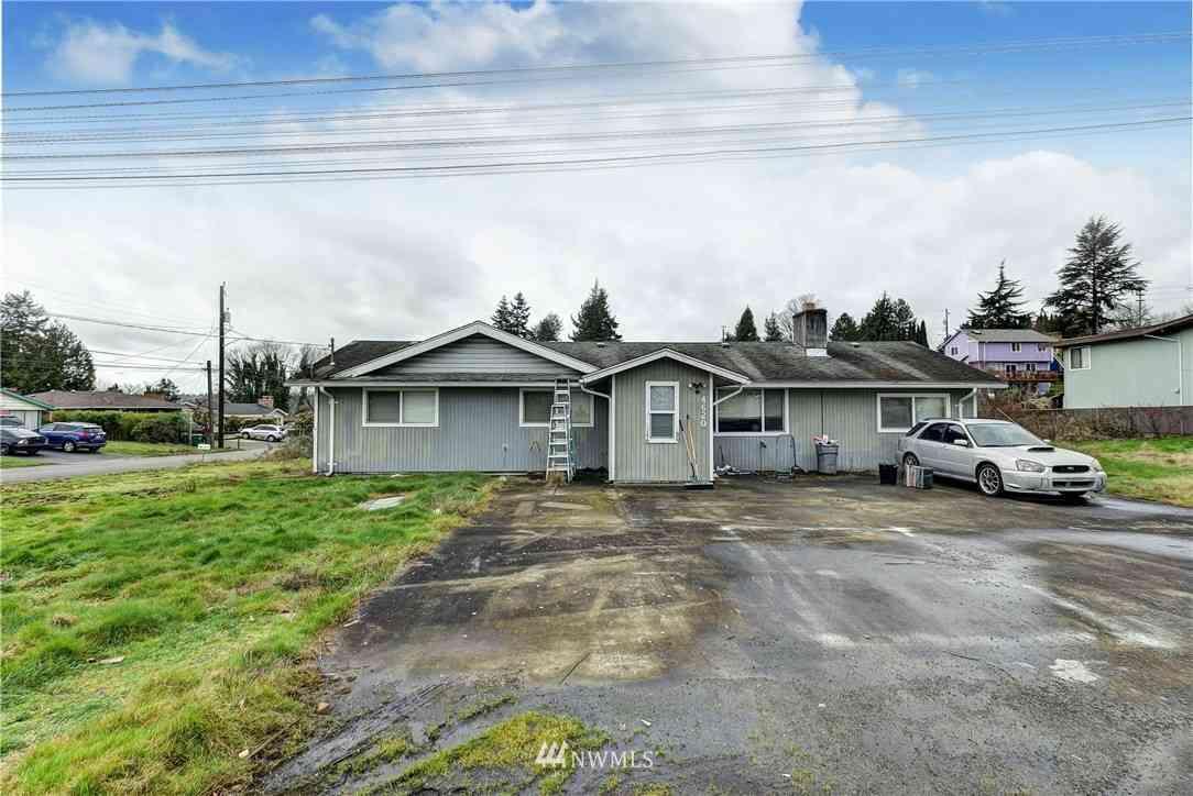 4620 S Cooper Street, Seattle, WA, 98118,