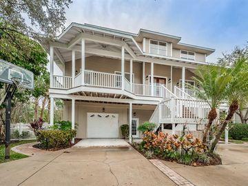 897 POINT SEASIDE DRIVE, Crystal Beach, FL, 34681,