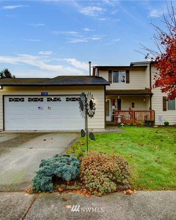 1218 Crystal Lane Burlington, WA, 98233