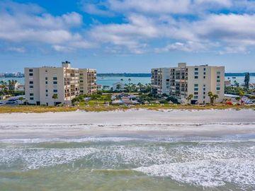 1400 GULF BOULEVARD #508, Clearwater, FL, 33767,