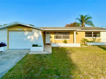 2922 FINCH DRIVE, Holiday, FL, 34690,