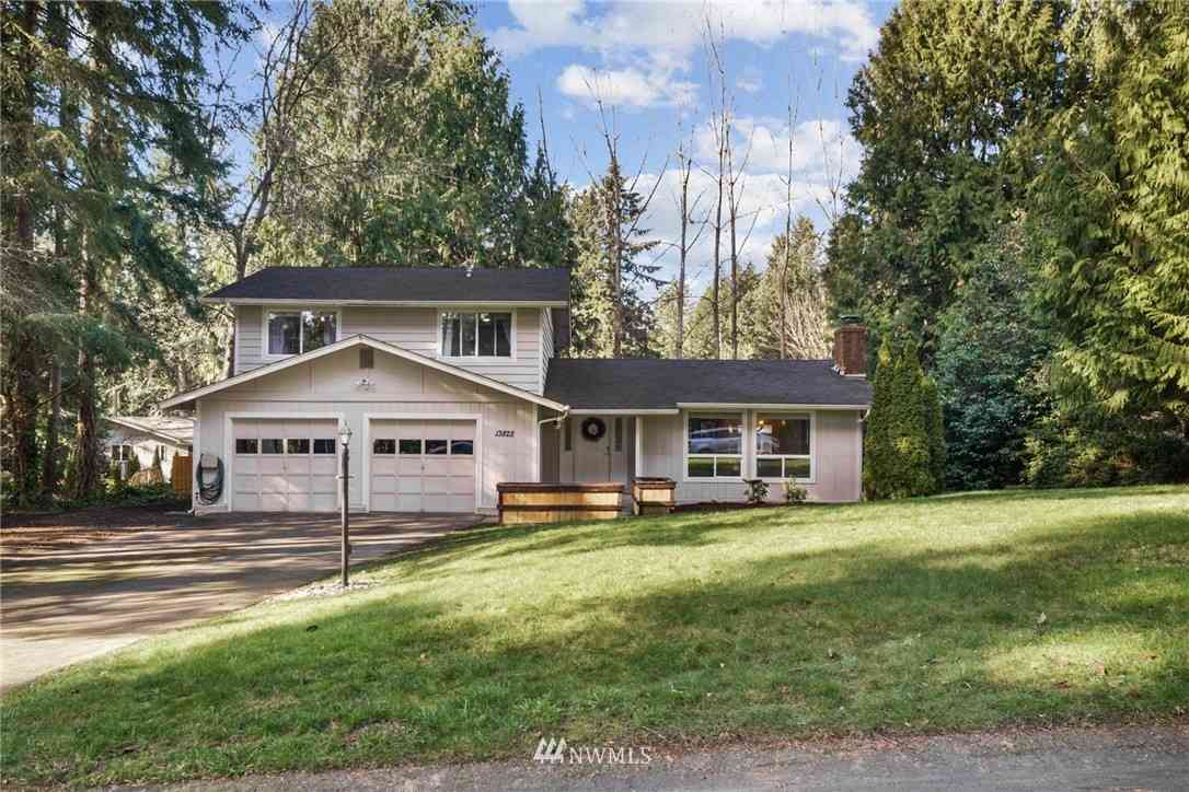13822 55th Avenue NW, Gig Harbor, WA, 98332,