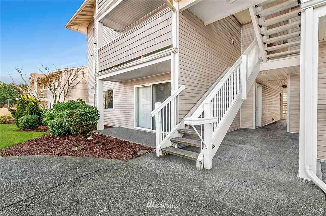 1001 W Casino Road #A103, Everett, WA, 98204,