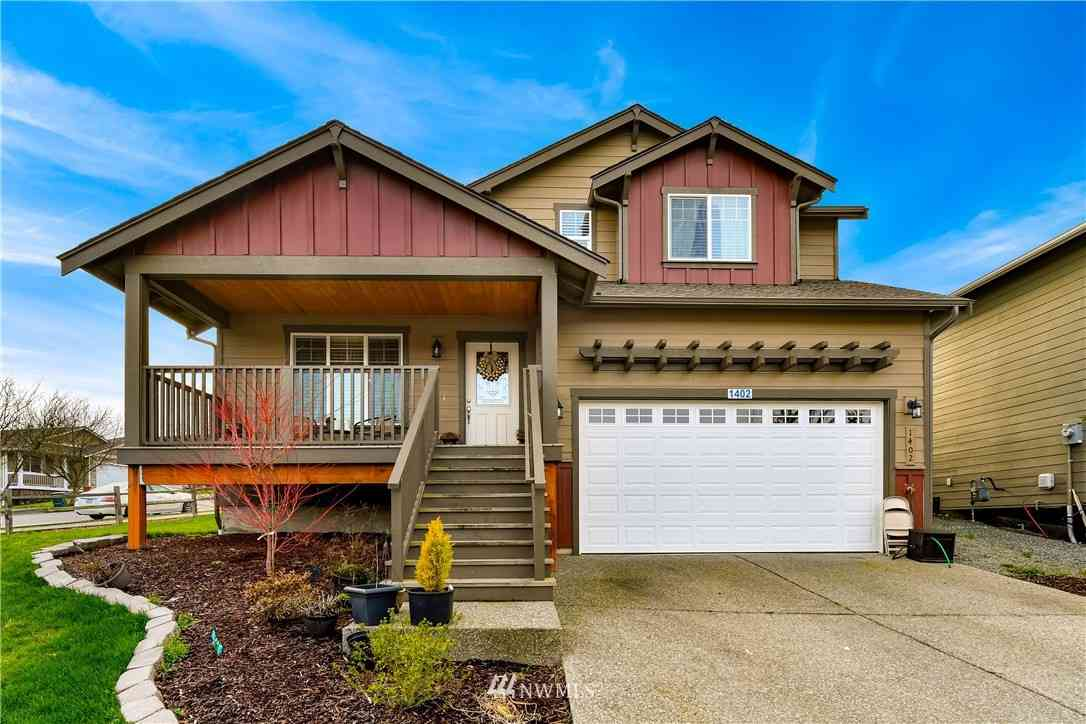 1402 E Gateway Heights Loop, Sedro Woolley, WA, 98284,