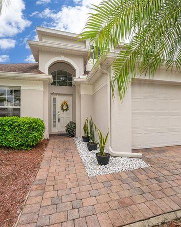 14036 BUDWORTH CIRCLE Orlando, FL, 32832