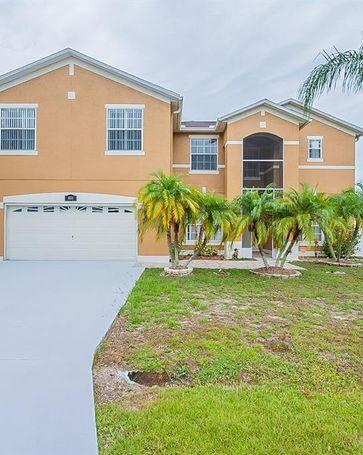 405 BRIDGEWATER COURT Kissimmee, FL, 34758