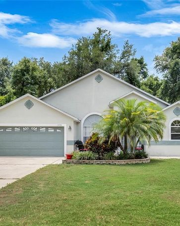 4438 WHITE OAK CIRCLE Kissimmee, FL, 34746