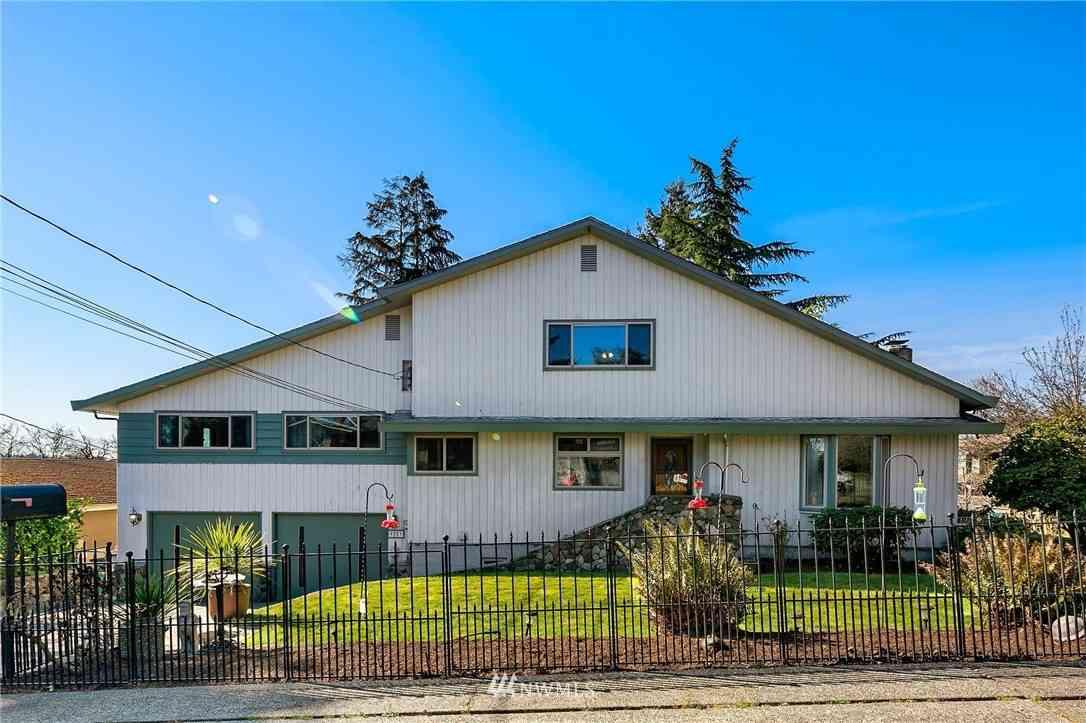 9253 36th Avenue S, Seattle, WA, 98118,