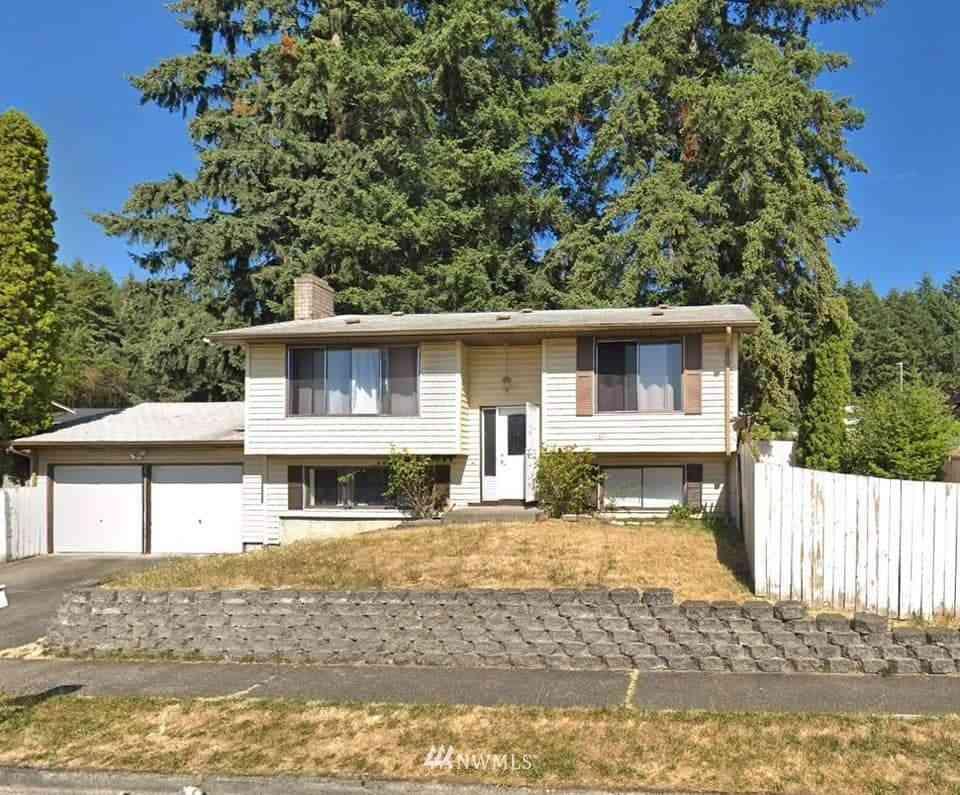 5617 E Swan Creek Drive, Tacoma, WA, 98404,