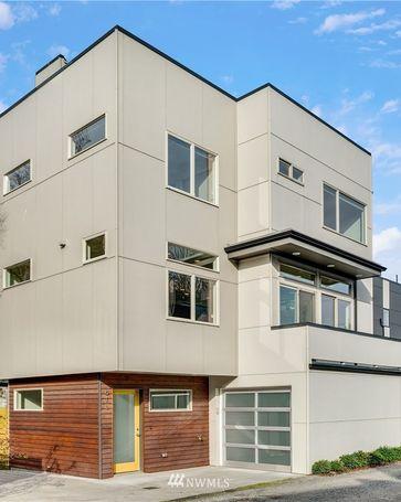 811 NW 50th Street Seattle, WA, 98107