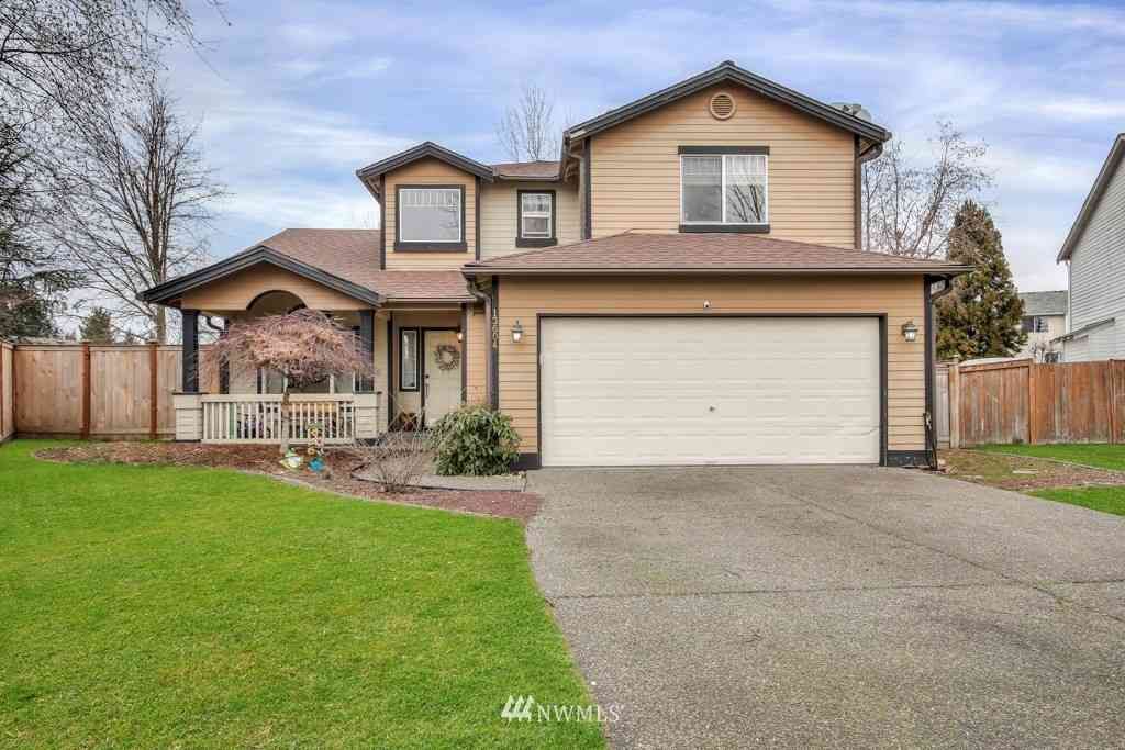 13604 68th Avenue Ct E, Puyallup, WA, 98373,