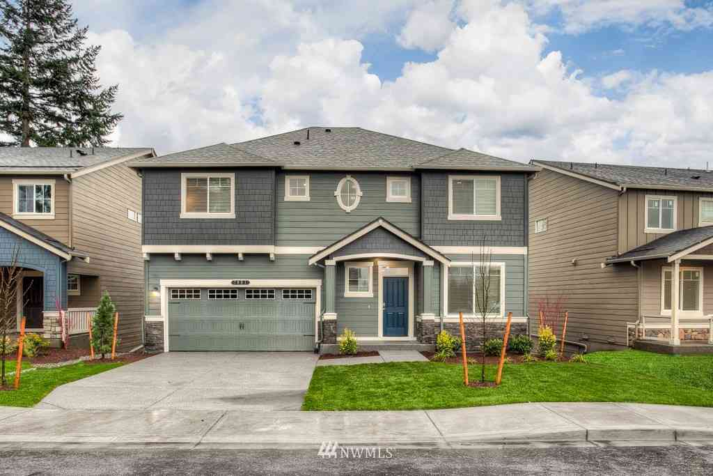 22029 SE 278th Place #41, Maple Valley, WA, 98038,