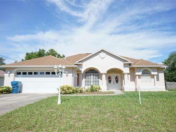 2050 DE CARLO AVENUE, Spring Hill, FL, 34608,