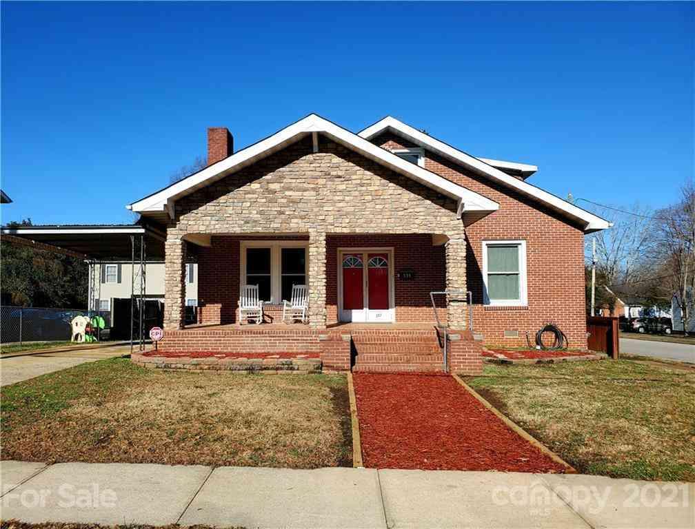 333 N Confederate Avenue, Rock Hill, SC, 29730,