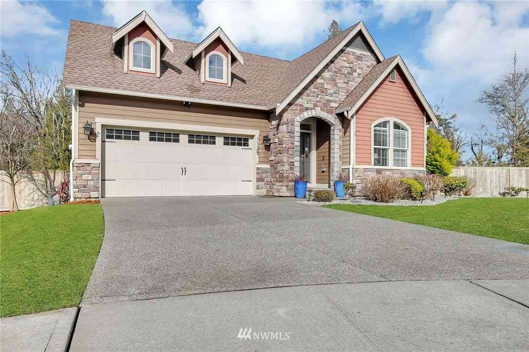1125 35th Street Place SE, Puyallup, WA, 98372,