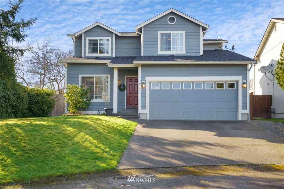 13016 11th Avenue Ct E, Tacoma, WA, 98445,