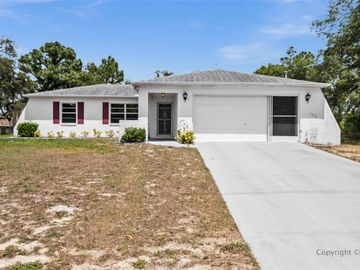 5276 HANFORD AVENUE, Spring Hill, FL, 34608,
