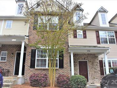 8748 Twined Creek Lane, Charlotte, NC, 28227,