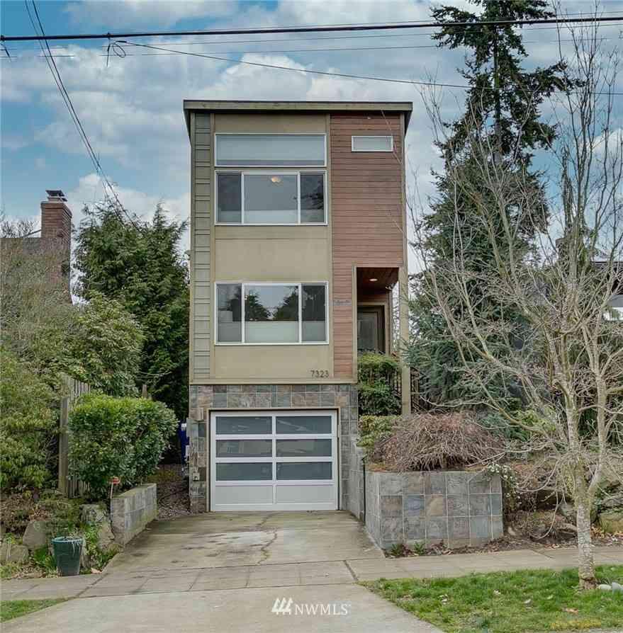 7323 14th Avenue NW, Seattle, WA, 98117,