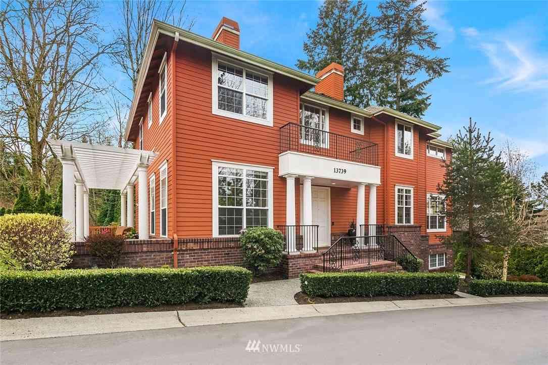 13739 SE 2nd Street, Bellevue, WA, 98005,